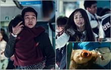 Nghẹt thở tột độ với cuộc chiến sinh tử trên chuyến tàu Busan đầy xác sống