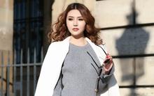 """""""Nữ hoàng sắc đẹp toàn cầu"""" Ngọc Duyên đóng phim kinh dị"""