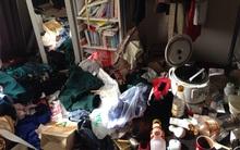 Chẳng riêng gì Trung Quốc đâu, nữ sinh Nhật mang tiếng sạch sẽ thế mà phòng trọ cũng bẩn thôi rồi