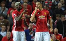 Chiều cao cân nặng cầu thủ: Man City chỉ là những chú lùn khi đứng cạnh gã khổng lồ MU