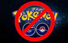 Lầu Năm Góc yêu cầu nhân viên không tải Pokémon GO về chơi