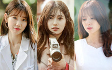 Nhan sắc nữ chính của 3 phim Hàn hot nhất hiện nay: Tất cả đều đẹp tựa nữ thần!