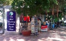 Các cơ quan, hộ dân mở cửa nhà vệ sinh miễn phí phục vụ khách du lịch