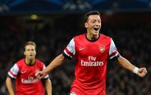 """Arsenal dùng """"chiêu"""" này để thuyết phục Ozil ký hợp đồng mới"""