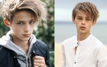 """Chân dung """"tiểu soái ca"""" 12 tuổi được mệnh danh cậu bé đẹp trai nhất thế giới"""