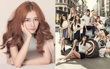 Chi Pu xuất hiện trong clip quảng bá cùng SNSD và hàng loạt ngôi sao châu Á