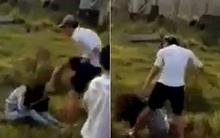 Bức xúc trước cảnh: Nam thanh niên đánh chảy máu mũi cô gái trẻ, nhiều người đứng cổ vũ mà không hề can ngăn