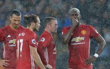 Cựu sao Premier League hiến kế cho Mourinho giải bài toán Rooney - Pogba