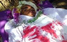 Tỉnh dậy giữa đám tang của mình, người đàn ông Ấn Độ chết lần 2 vì bị rắn cắn