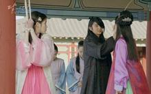Moon Lovers: Tứ hoàng tử Lee Jun Ki thêm một lần xuất hiện kịp thời giải cứu IU