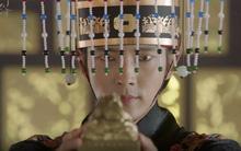 """""""Moon Lovers"""": IU tự phong người yêu làm vua"""
