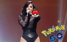 Những ngôi sao bạn có thể gặp khi đang chơi... Pokémon Go
