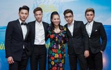 Thu Minh cùng hơn 50 nghệ sĩ hát kêu gọi làm sạch biển