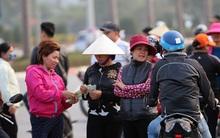"""Dân phe """"tung chiêu"""" đẩy giá vé xem đội tuyển Việt Nam lên 2,5 triệu đồng"""