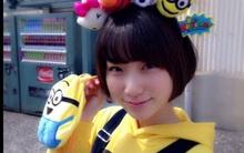 Nữ thần tượng Nhật Bản biến dạng khuôn mặt vì bị fan cuồng tấn công