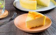 Ai muốn làm cheesecake chuẩn Nhật Bản chỉ với nồi cơm điện thì giơ tay lên!