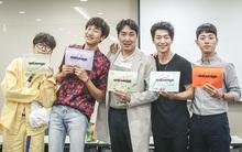 Điểm mặt dàn sao khủng quy tụ tại dự án triệu đô của đài tvN - Entourage