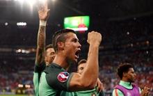"""Chặng đường đến trận chung kết Euro đầy """"gai hoa hồng"""" của Ronaldo và đồng đội"""