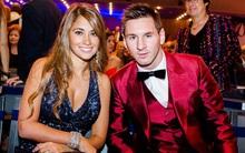 Dính tù tội, Messi có thể hoãn cưới