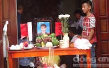 Nam sinh viên trường quân sự bị tàu hỏa tông tử vong một cách bất thường