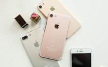 Lộ cấu hình iPhone 7/ 7 Plus: vi xử lý nhanh hơn, camera xịn hơn