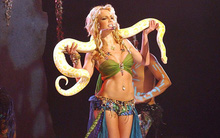Công chúa nhạc Pop Britney Spears chuẩn bị có phim tiểu sử!