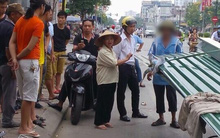 Vụ bé trai tử vong khi va vào xích lô chở tôn: Cơ sở thuê xe có bị liên đới?