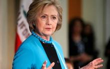 """Những cái """"đầu tiên"""" của nước Mỹ nếu bà Hillary Clinton được bầu làm Tổng thống"""