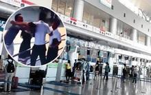 """Nữ nhân viên bị đánh tại sân bay: """"Tôi không hề to tiếng với khách, chỉ quay lại hành vi hung hăng của họ"""""""