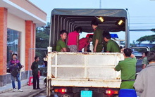Vụ gần 600 học viên trốn trại: Nhiều người trốn vì bị kích động theo những tên cầm đầu