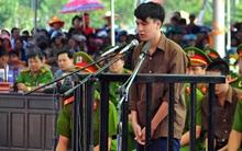 Tử tù Nguyễn Hải Dương muốn hiến xác cho y học để chuộc lỗi với đời
