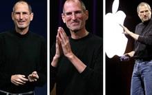 Bí mật thú vị đằng sau chiếc áo cổ lọ mà Steve Jobs mặc đi mặc lại