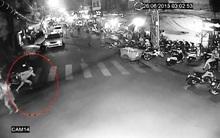 Một nữ du khách Hàn Quốc bị cướp giật túi xách giữa trung tâm Sài Gòn