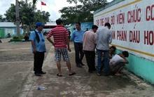 Bắt khẩn cấp 3 đối tượng cầm đầu, kích động trung tâm cai nghiện tỉnh Đồng Nai