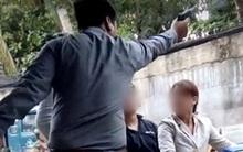 Giám đốc nổ súng hù dọa phụ nữ ở Sài Gòn có thẻ công an giả