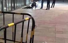 Vợ nhảy lầu tự tử từ tầng 28, chồng chỉ cứu bồ nhí người mẫu