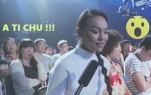 """Clip: Phát ngôn mới của Mai Ngô liệu có gây bão như """"Tha thu"""" của Sơn Tùng M-TP?"""
