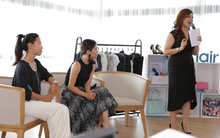 Bí quyết mặc đẹp cực đơn giản cho phụ nữ văn phòng