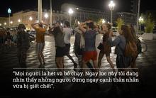 Khủng bố ở Pháp: Thảm kịch đẫm máu ở Nice qua những lời kể kinh hoàng