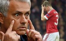 Mourinho và Schweinsteiger: Từ phát cuồng đến ghẻ lạnh