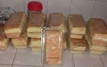 Bắc Ninh: Phụ huynh tố nhà trường cho học sinh mầm non ăn cơm sống, bánh không hạn sử dụng