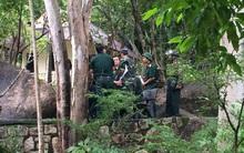 Tạm dừng tìm kiếm trực thăng rơi tại Bà Rịa - Vũng Tàu vì hiện trường tối và nguy hiểm