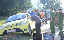 Đà Nẵng: Kinh hoàng tài xế taxi bị đâm chết trên đường bê tông liên thôn