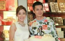 """""""Ảnh hậu TVB"""" Dương Di cùng tình trẻ khoe thiệp cưới, tuyên bố kết hôn vào tháng sau"""