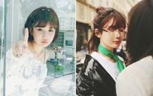 Ngắm loạt ảnh cực kỳ xinh xắn của cô bạn lai 3 dòng máu Việt - Nhật - Trung