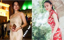 Cô gái Việt từ bỏ công việc dược sĩ một mình tới Trung Quốc thực hiện ước mơ làm người mẫu