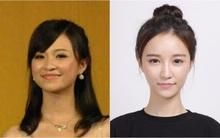 Bạn gái xinh đẹp của thiếu gia giàu nhất Trung Quốc lộ ảnh quá khứ kém lung linh