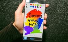 Tuyệt chiêu cứu nguy Galaxy Note7 chạy chậm bất thường