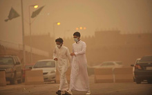 Chùm ảnh: 10 thành phố ô nhiễm nhất thế giới