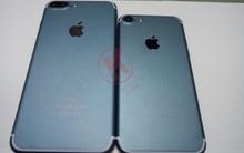 Hai màu máy đẹp nhất của iPhone 7/ 7 Plus vừa rò rỉ